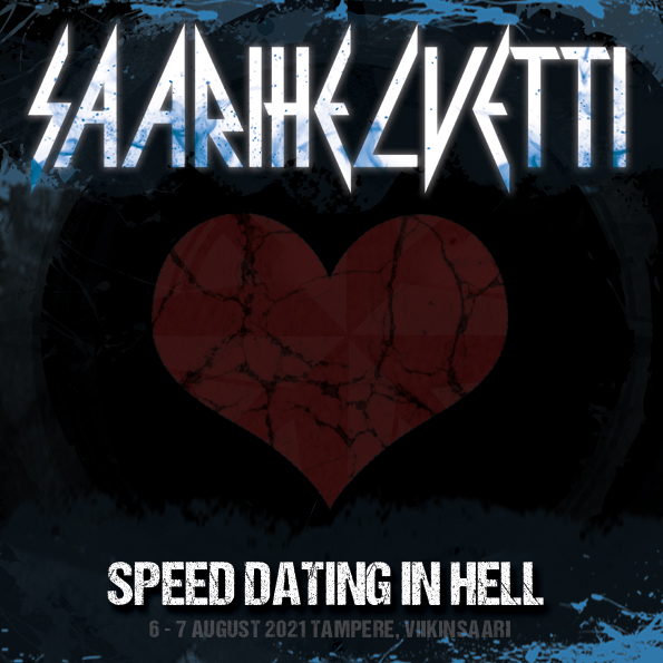 Helvetti_2021_Speed Dating in Hell